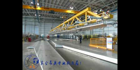 肇庆耐高温铝板吸盘铝板吸盘厂家 服务为先 力支真空吸盘吊具供应