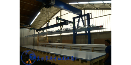 上海350度高温铝板吸盘铝板吸盘价格 服务至上 力支真空吸盘吊具供应