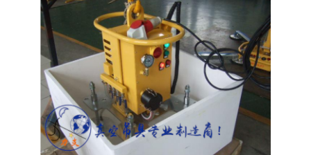 江西 VBC型坩埚吸盘吊具坩埚吸盘供应商 服务为先 力支真空吸盘吊具供应