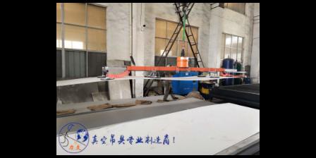 广西300kg无动力吸吊机厂家 服务至上 力支真空吸盘吊具供应