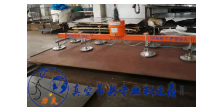 广西100kg无动力吸吊机生产 服务至上 力支真空吸盘吊具供应