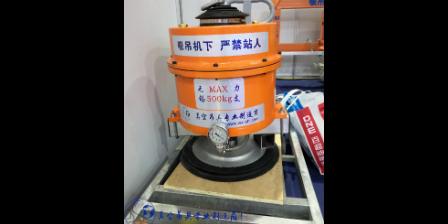 江西单吸盘无动力吸吊机生产 欢迎咨询 力支真空吸盘吊具供应