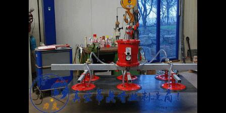 四川800kg无动力吸吊机生产 诚信为本 力支真空吸盘吊具供应