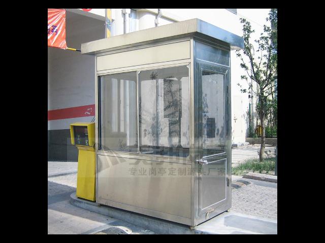 宁波隔离亭厂家直销 贴心服务 无锡美邦交通设施供应