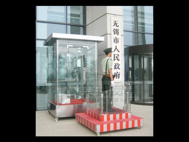 杭州隔离亭定制 欢迎来电「无锡美邦交通设施供应」