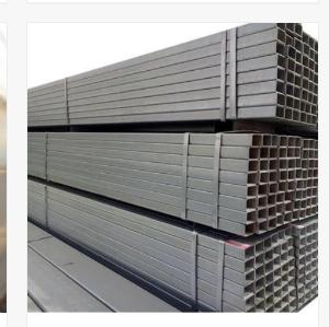 甘肃Q235B方管制造厂家 创新服务「无锡明磊钢管供应」