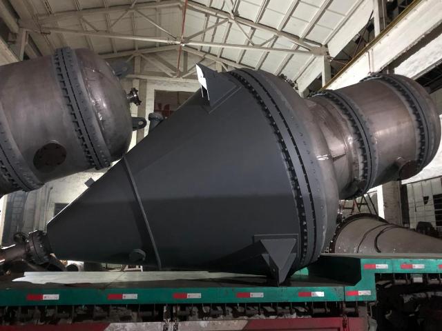 济南供应反应釜厂家 服务为先 无锡明燕装备供应