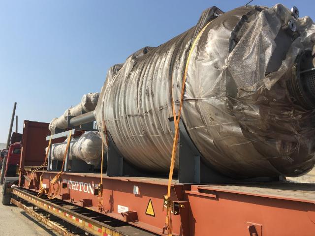 湖南反应釜厂商 服务至上 无锡明燕装备供应