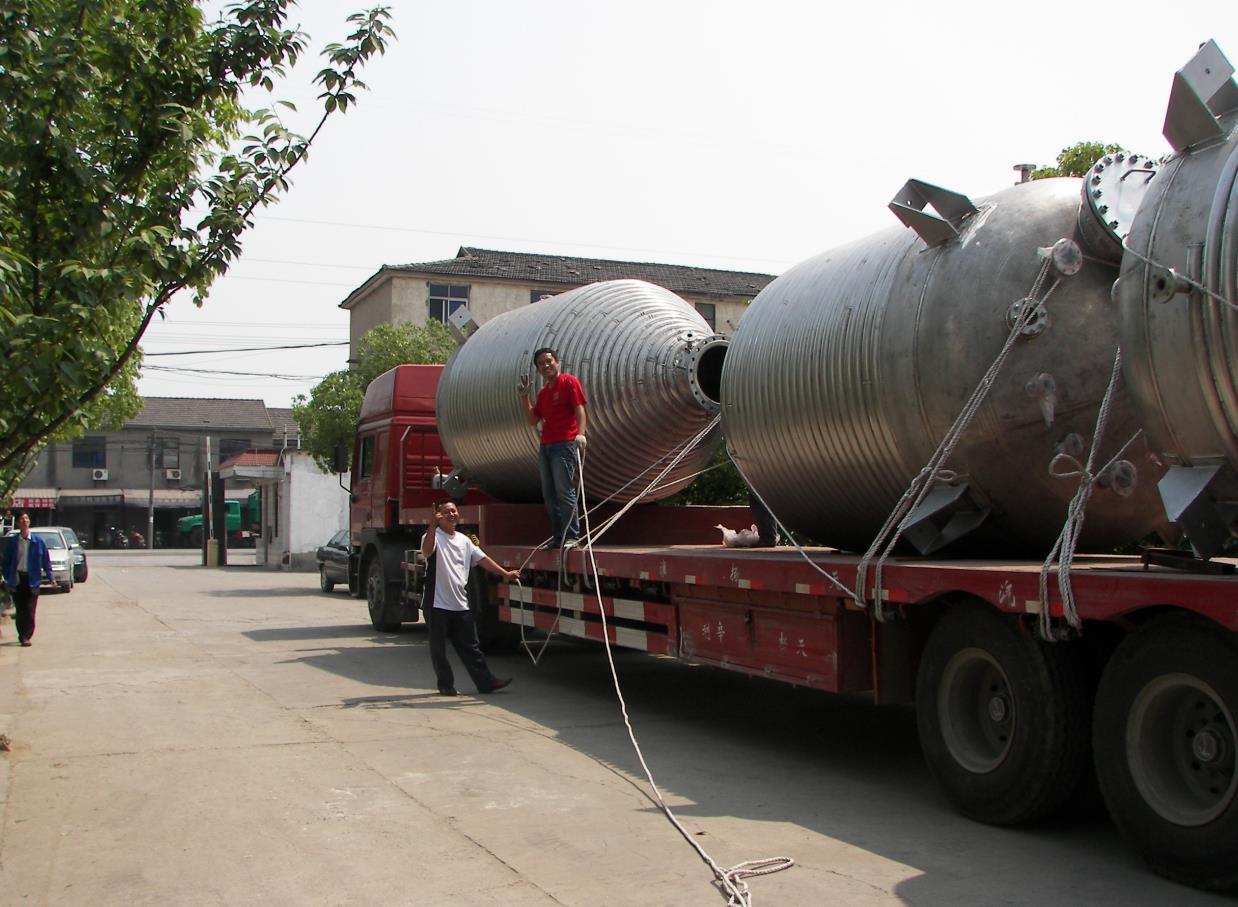 武汉实验室不锈钢反应釜 服务至上 无锡明燕装备供应