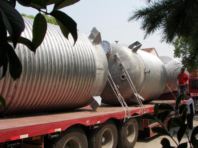 碳钢反应釜价格 欢迎咨询 无锡明燕装备供应
