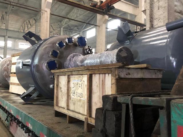 磁力反应釜供应价格 服务至上 无锡明燕装备供应