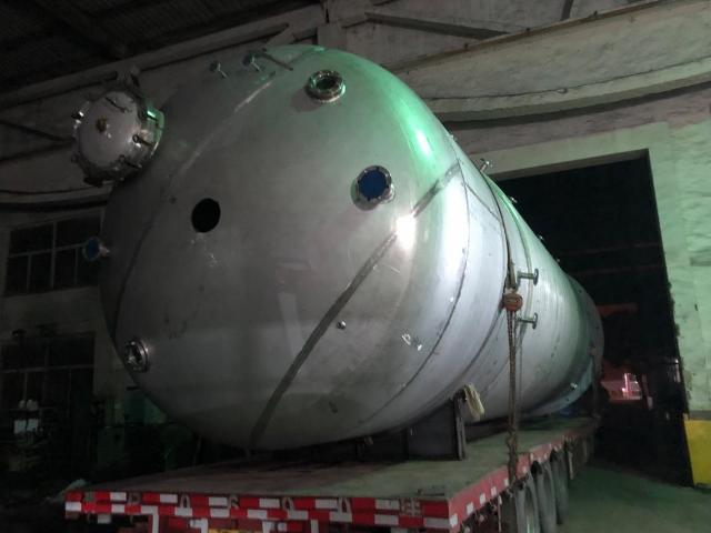 四川不锈钢反应釜生产 欢迎咨询 无锡明燕装备供应