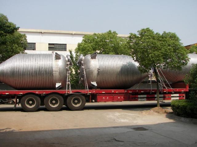 西安微型反应釜生产 欢迎来电 无锡明燕装备供应