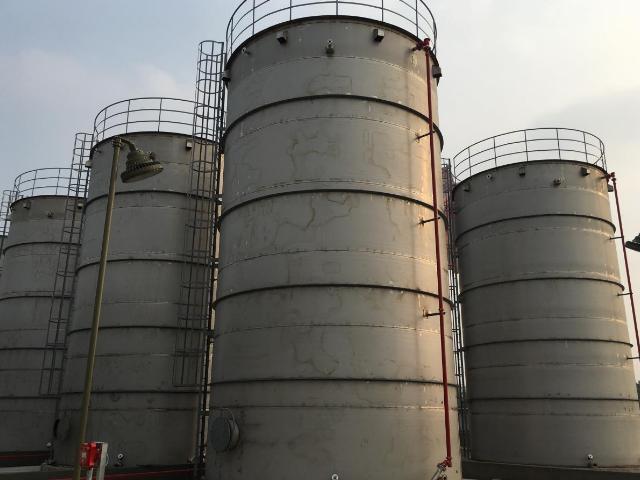 河北不锈钢化工储罐 有口皆碑「无锡明燕装备供应」