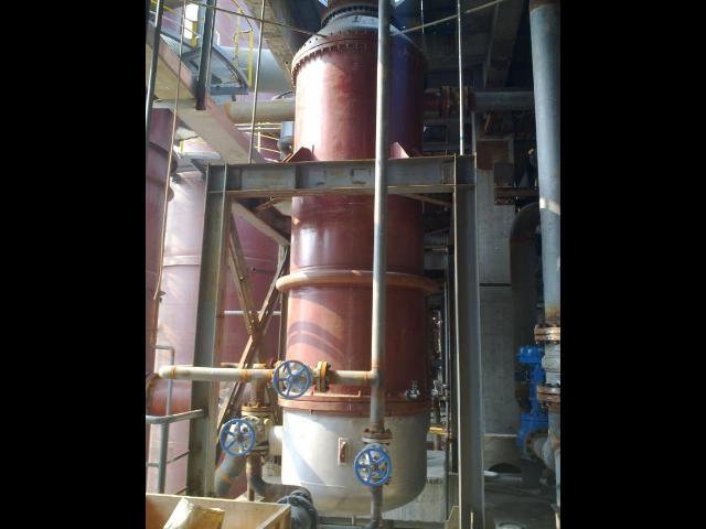 浙江换热器费用 服务为先「无锡明燕装备供应」