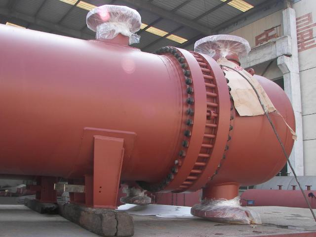 天津换热器设备厂家,换热器