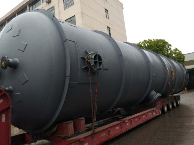 小型精馏塔供货报价 服务至上 无锡明燕装备供应