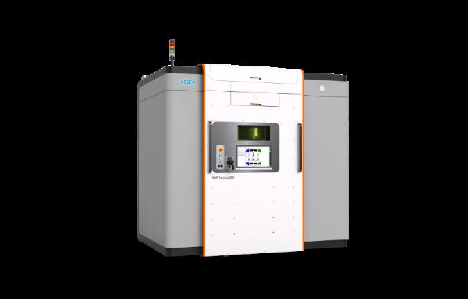 工业级3d打印机设备型号