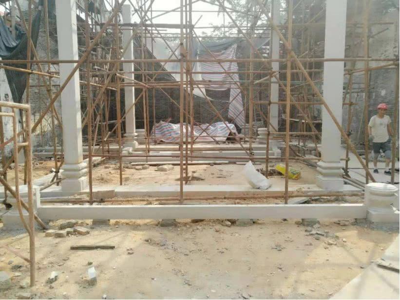 青浦区本地建筑修缮比较便宜 推荐咨询 千层坝建筑防漏供应