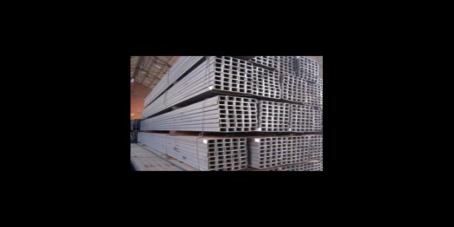 宜兴特色槽钢原理