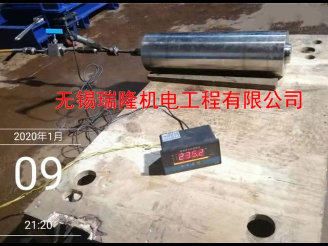 湖北HXQ系列高壓活塞式蓄能器設計制造