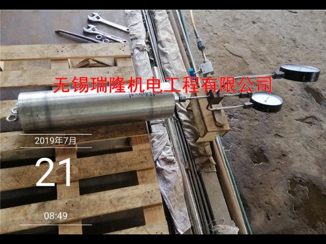 河北HXQ系列高壓活塞式蓄能器多少錢,活塞式蓄能器