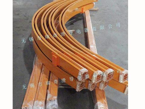 蘭州堆垛機滑軌報價 創新服務 無錫市瑞奇滑導電器供應