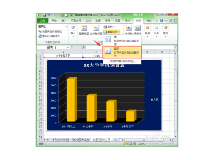 淮安个性化数据显示系统特点