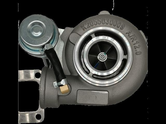 通用负压阀涡轮增压器 无锡森发汽车配件供应