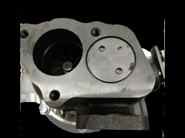 太原常见东风凯普特涡轮增压器 无锡森发汽车配件供应