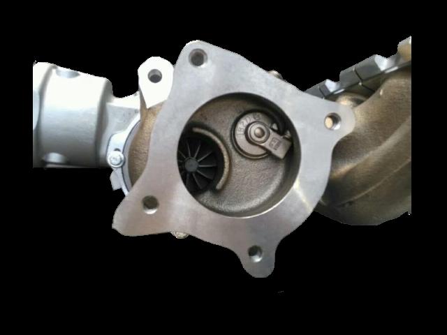 苏州增压器厂家 服务至上 无锡森发汽车配件供应
