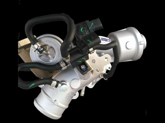 上海哈弗8T涡轮增压器售后 无锡森发汽车配件供应