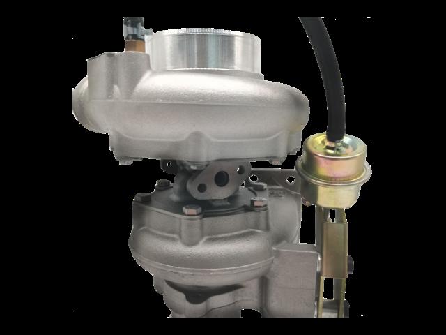 成都通用五十铃皮卡涡轮增压器,涡轮增压器