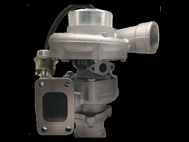 江西涡轮增压器优势 无锡森发汽车配件供应
