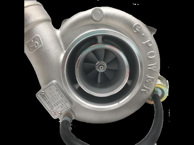 沈阳改涡轮增压器供货商 推荐咨询「无锡森发汽车配件供应」