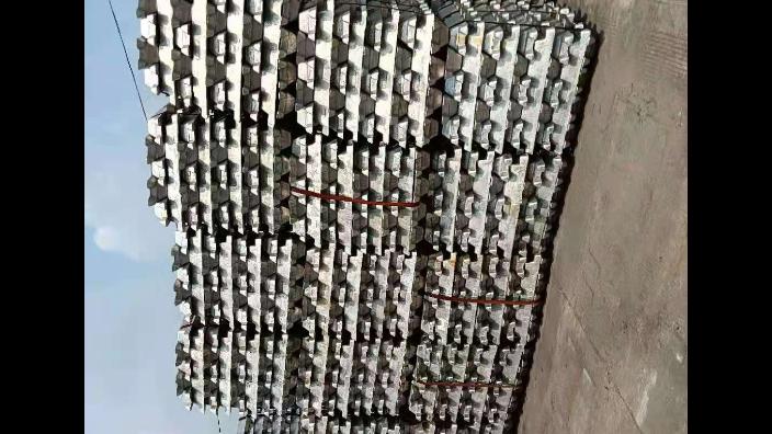 上海再生铝锭销售