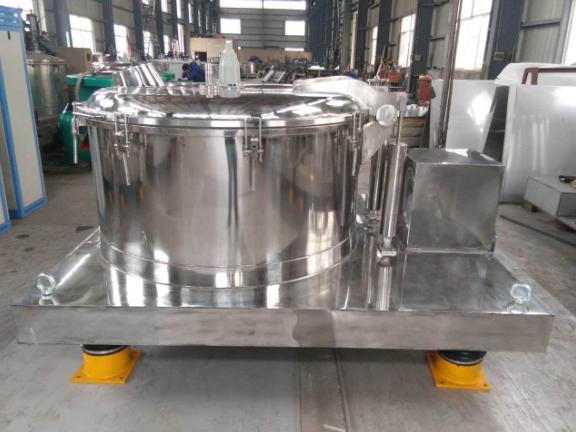 江西洗衣機三足式離心機生產廠