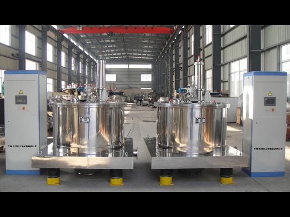 陕西精密下卸料离心机价位 无锡市龙泰化工机械设备供应