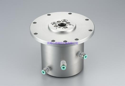 西安液压油缸旋转接头生产厂家 欢迎来电「无锡山诺精密机械供应」