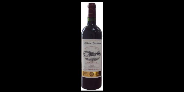 新吴区高品质葡萄酒质量材质上乘,葡萄酒