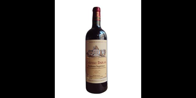 无锡市波尔多葡萄酒价位,葡萄酒