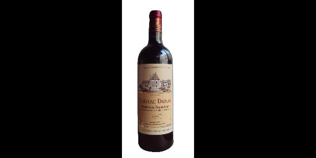 ***葡萄酒价位 服务为先「 无锡尚晟贸易供应」