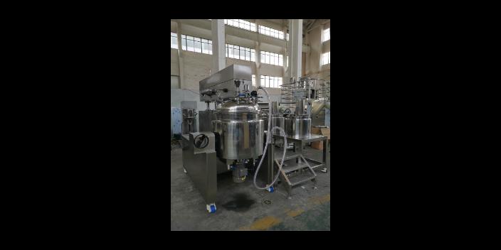 宁波工业乳化机厂家电话 诚信为本 无锡同辉自动化设备供应