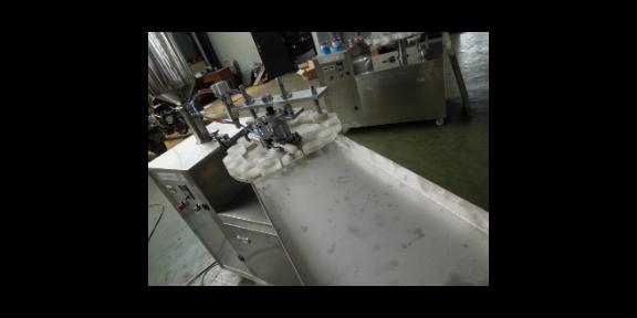 杭州吸嘴袋灌装旋盖机厂家推荐,旋盖机