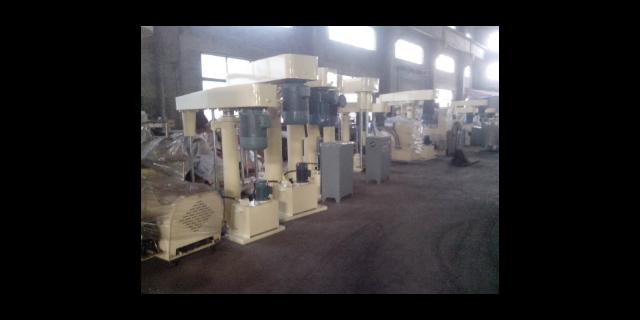 上海升降分散机厂家 诚信服务 无锡同辉自动化设备供应