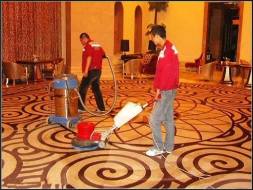南通地毯清洗怎么收费「江苏拓者保洁服务供应」