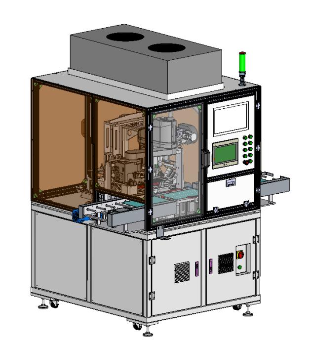 福建全自动贴胶机生产节拍
