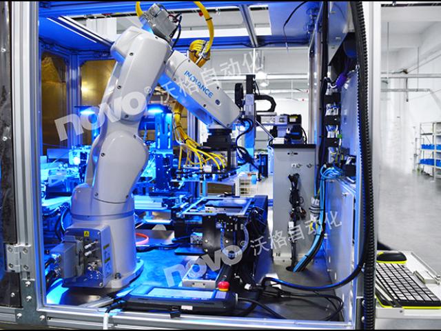 绵阳本地背光源BLU自动组装设备哪家强 欢迎咨询 无锡沃格自动化科技供应