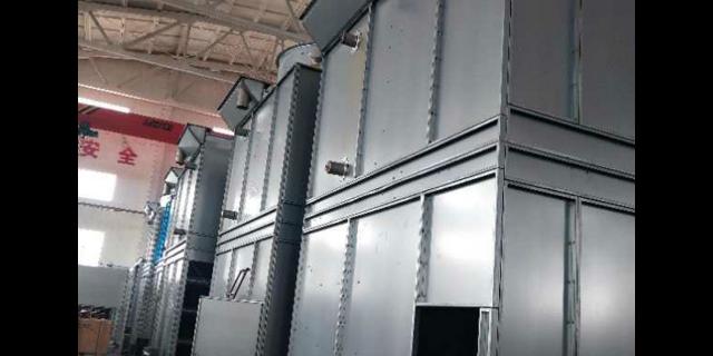 宁波闭式冷却塔维修电话 欢迎咨询 无锡万亨机械供应
