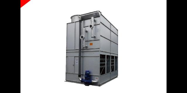 安庆闭式冷却塔电话 欢迎咨询 无锡万亨机械供应